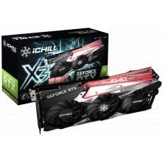 INNO3D GeForce RTX 3060 iChill X3 RED 12GB