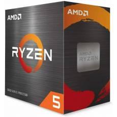 AMD Ryzen 5 5600X 6-Core Processor