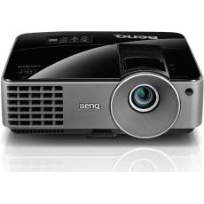 BENQ MX520 Projector Supports 1080P with 3000 Lumens and Theatrical Clarity