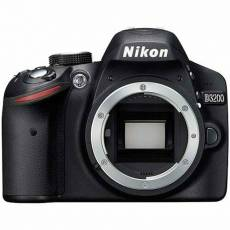 Nikon D3200 Digital Camera 24 MP High Quality Li-ion Battery