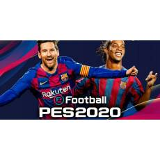 لعبة بيس eFootball PES 2020 إلعب في أي دولة + حساب الاستيم بأفضل سعر
