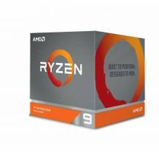AMD Ryzen 9 3900X 12-Core 24-Thread Desktop Processor With Wraith Prism LED Cooler
