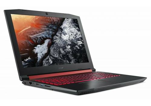 Acer Nitro 5 17.3gaming laptop Intel i5-9300H 8GB RAM - 512GB SSD - Windows 10 original