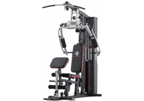 Korix Multi-functional Home Gym Station