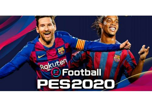 eFootball PES 2020 play in any country + Steam account at the best price